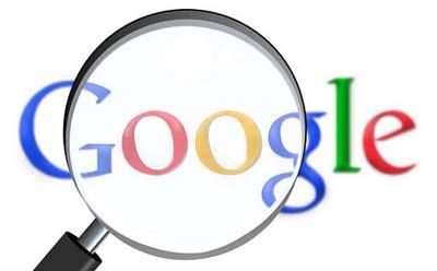 الگوريتم گوگل در نحوۀ ارائۀ موتور جستجو