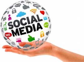 Image result for اهمیت شبکه اجتماعی در پیشرفت اینترنتی