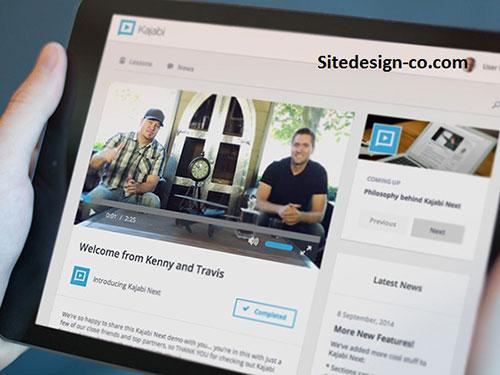 بهترین روش یادگیری طراحی سایت