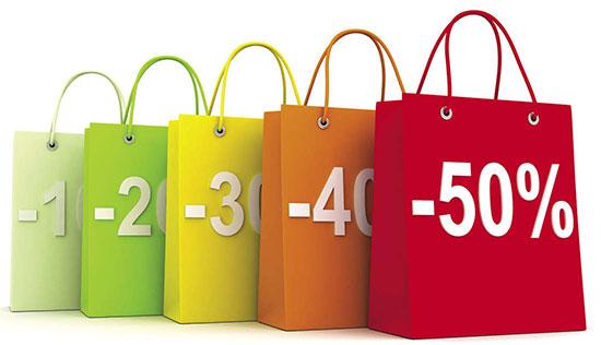تخفیف گروهی یا Group discounts چیست؟