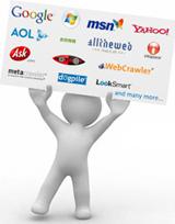نحوه ثبت سایت در موتورهای جستجو