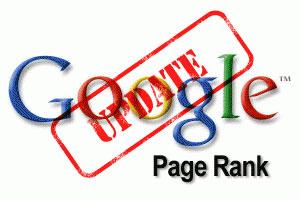 سرانجام پيج رنك گوگل
