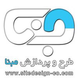 طراحی لوگو و ست اداری
