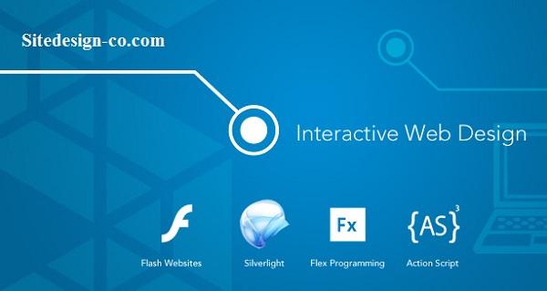 مزایای طراحی سایت تعاملی