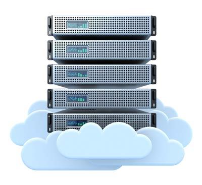 مزایای سیستم پردازش ابری