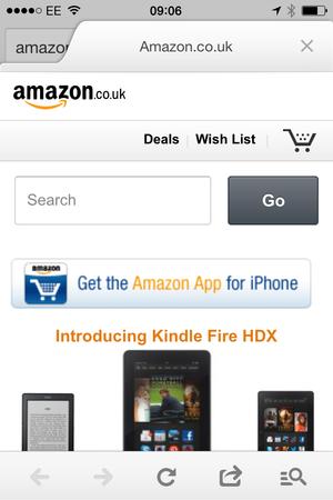 Amazon App1