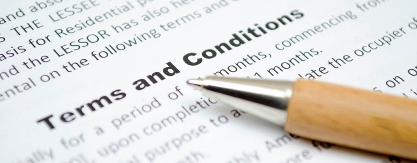 قوانین و مقررات شرکت طراحی سایت مبنا