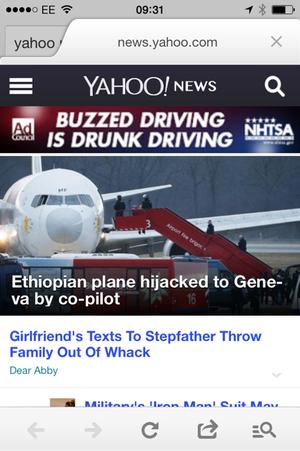 Yahoo!NewsApp