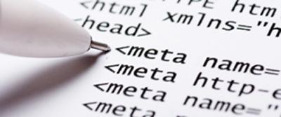 متاتگ ها (Meta Tag آموزش html